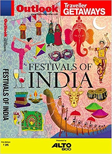 Outlook Festivals of India